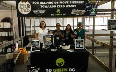 Meet Our Members – Go Green OC