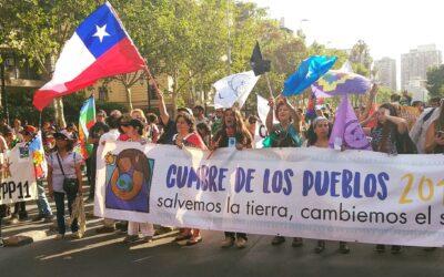 COP25: Un fracaso para enfrentar la emergencia climática