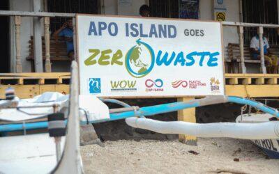 A milestone worth celebrating: Apo Island is PH's first Zero Waste Island Barangay