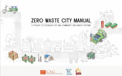 Zero Waste City Manual