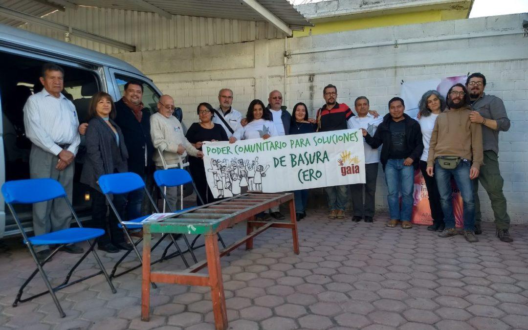 """En México: tiempo de terminar con las """"zonas de sacrificio"""""""