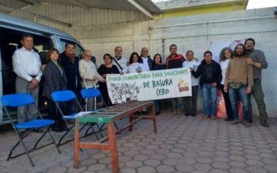 MÉXICO: DECLARACIÓN DEL TERCER ENCUENTRO INTERNACIONAL CONTRA LA INCINERACIÓN DE RESIDUOS Y POR BASURA CERO