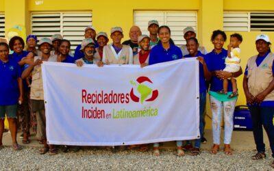 """Tercer taller internacional Caribe y Centroamérica: """"Políticas públicas para el reciclaje inclusivo"""""""