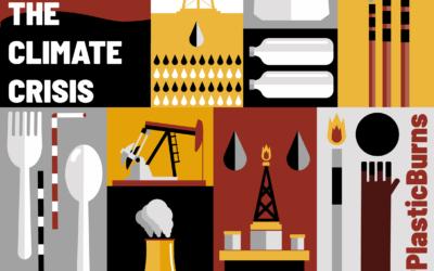 Plastic Fuels the Climate Crisis