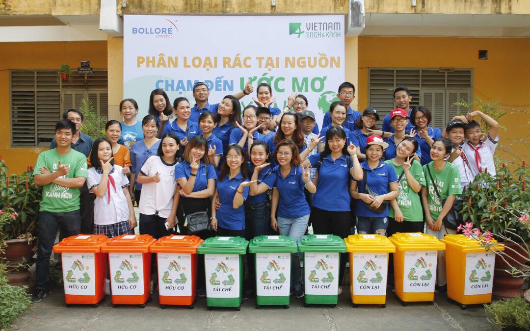 Vietnam Zero Waste Alliance