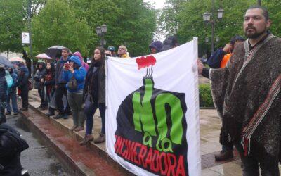 La RADA celebra término de contrato de la Municipalidad de Temuco con Waste to Energy Araucanía