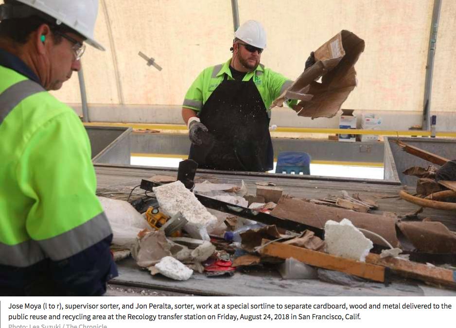 S.F. invites world to join in zero-waste initiative