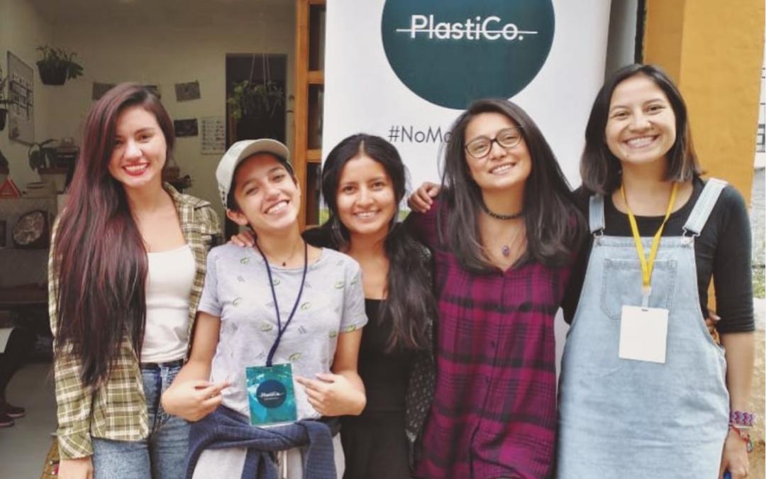Meet Our Members – PlastiCo