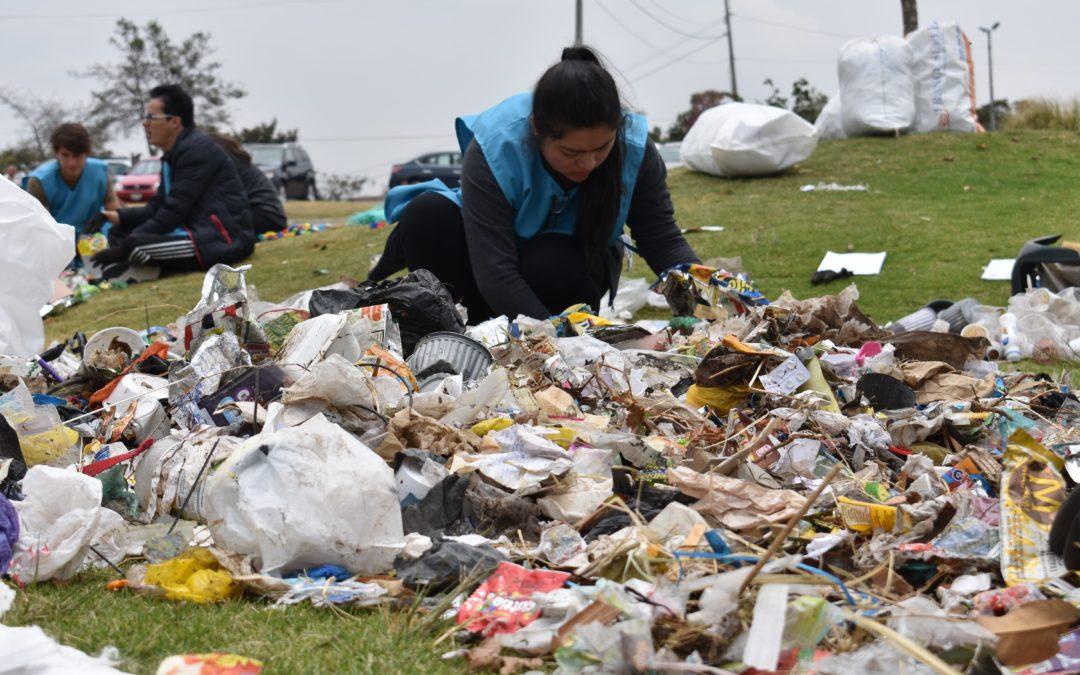 Auditorías de marca en el Día Mundial de la Limpieza ¿Cuáles son las marcas responsables de la contaminación plástica?