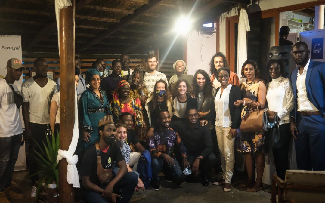 Meet Our Members – Zéro Déchet Sénégal