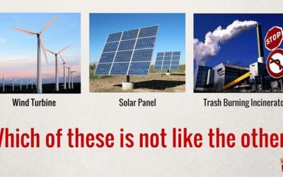 PRESS RELEASE: U.S. Mayors Stand Up to Incinerator Industry in Landmark Renewable Energy Resolution