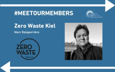 Meet Our Members – Zero Waste Kiel
