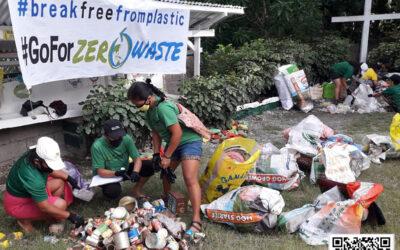 Winning the war on waste