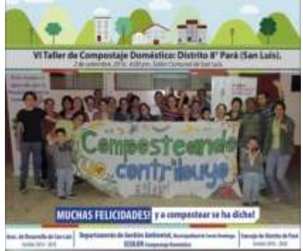 Costa Rica: Ecolur, una pequeña caja, una gran solución