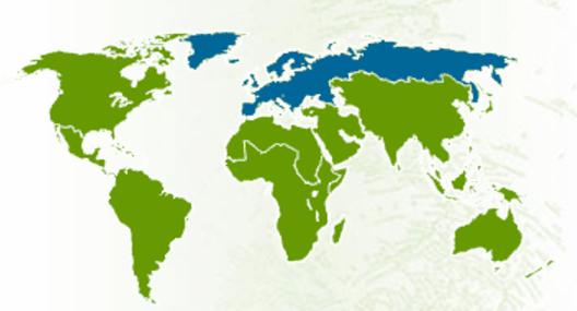 GAIA in Europe