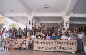 working together for zero waste ggm