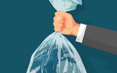 Informe expone la hipocresía de la industria del plástico con contundentes datos