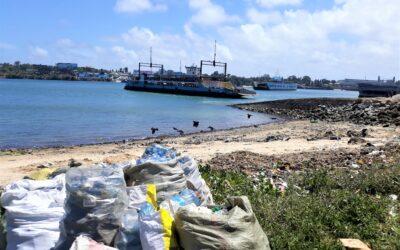 Kenya's Coastal Women for Zero Waste