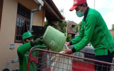 Going Zero Waste in Denpasar