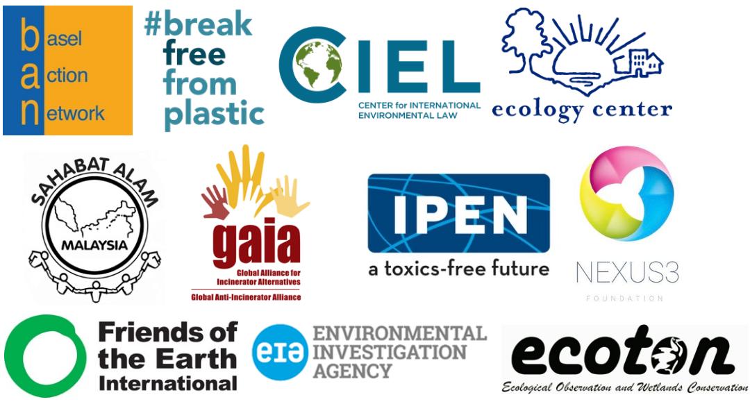 La ONU decide controlar la exportación de residuos plásticos a nivel mundial